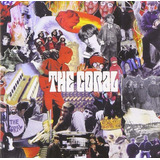 Cd  The  Coral  Spanish Main  924649