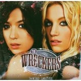 Cd  The Wreckers  Michelle Branch And Jessica Harp  Stand St