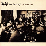 Cd  Ub40   The Best Of   Volume Two