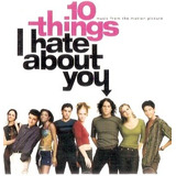 Cd 10 Things I Hate About You   Semi Novo