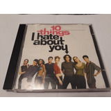 Cd 10 Things I Hate About You Frete Grátis