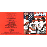 Cd 2 Live Crew Banned In The Usa 1990 Usado
