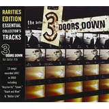 Cd 3 Doors Down Better Life  rarities Editon