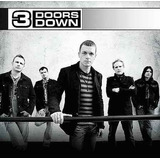 Cd 3 Doors Down