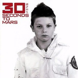 Cd 30 Seconds To Mars   Thirty Seconds To Mars