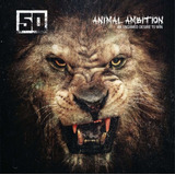 Cd 50 Cent animal Ambition   An Untamed Desire To Win