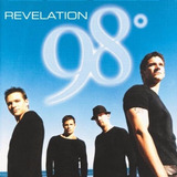 Cd 98 Degrees   Revelation