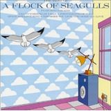 Cd A Flock Of Seagulls Best Of   Usa