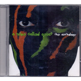 Cd A Tribe Called Quest   The Anthology   Novo