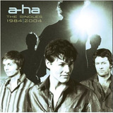 Cd A ha   The Singles   1984 2004  941713