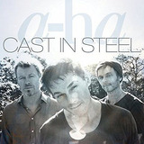 Cd A ha Cast In Steel   Lacrado   P R O M O Ç Ã O