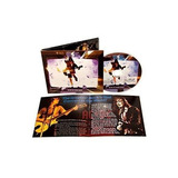 Cd Ac dc   Blow Up Your Video  americano Digipack Remaster
