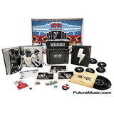 Cd Ac dc  Backtracks   Collector s Edition Deluxe Box Set