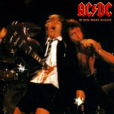 Cd Ac Dc  If You Want Blood