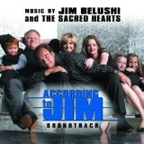 Cd According To Jim By Jim Belushi And The Sacred Hearts