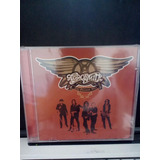 Cd Aerosmith  The Greatest Hits