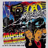 Cd Aerosmith Music From Another Dimension   Original E Lacra