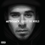 Cd Afrojack Forget The World  Importado