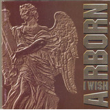 Cd Airborn I Wish   Long Island Records   Raro   Novo