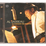 Cd Al Jarreau   Accentuate The Positive