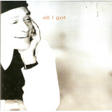 Cd Al Jarreau   All I Got   Semi   Novo