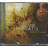 Cd Alanis Morissette   Flavors Of Entanglement