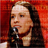 Cd Alanis Morissette   Mtv Unplugged  912858