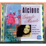 Cd Alcione Garoto Maroto   Made In Portugal