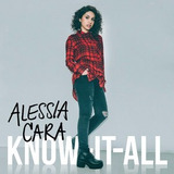 Cd Alessia Cara   Know It All