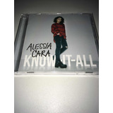 Cd Alessia Cara - Know-it-all