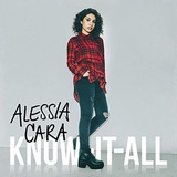 Cd Alessia Cara Know it all   13 Tracks Edition