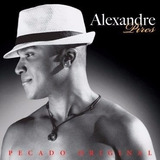 Cd Alexandre Pires Pecado Original 2015