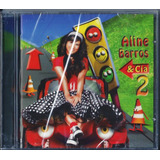 Cd Aline Barros E Cia Volume 2 Mk Lc11
