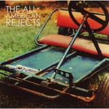 Cd All american Rejects the   My Paper