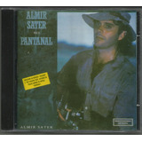 Cd Almir Sater   No Pantanal  91853