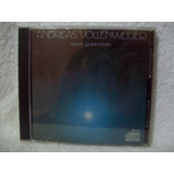 Cd Andreas Vollenweider  Down To The Moon