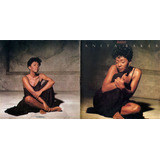 Cd Anita Baker Rapture 1986 Usado