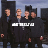 Cd Another Level Be Alone No More Funk  Black Dance Original