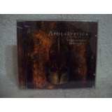 Cd Apocalyptica  Inquisition Symphony  Importado