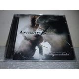 Cd Apocalyptica Wagner Reloaded Live In Leipzig 2013   Br