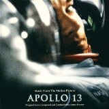Cd Apollo 13: Music From The Motion Picture By James Horner