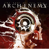 Cd Arch Enemy   The Root Of All Evil
