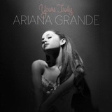Cd Ariana Grande   Yours Truly  984365
