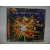Cd Arquivo Do Rock 2  The Cult  Iggy Pop skid Row  Smiths
