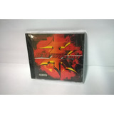 Cd Atari Teenage Riot   60 Second Wipe Out   Importado