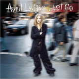 Cd Avril Lavigne   Let Go