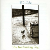 Cd B j  Cole New Hovering Dog Importado