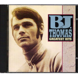 Cd B j  Thomas 18 Greatest Hits Importado Estado De Novo
