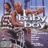 Cd Baby Boy By David Arnold Soundtrack