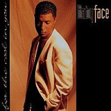 Cd Babyface   For The Cool In You  usado otimo
